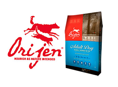 La composition des croquettes Orijen Original Adult pour tous les chiens