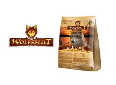 Croquettes Wolfsblut Wild Duck : qualité d'ingrédients et avis